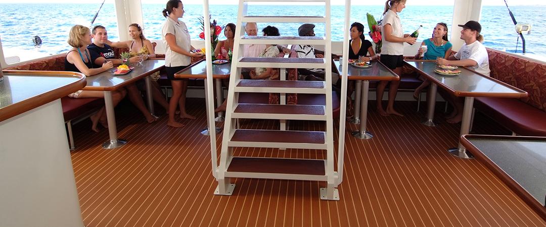 Lonseal Marine Flooring
