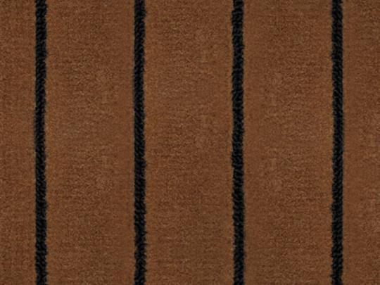 Teak carpet solutions - pile carpet